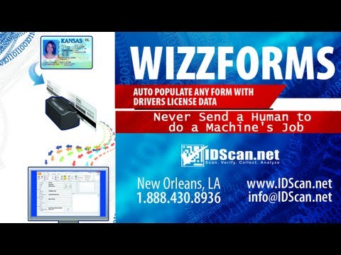 IDScan net Videos |